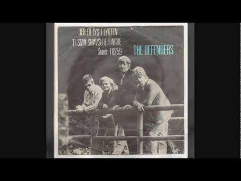 The Defenders - Der Er Lys i Lygten