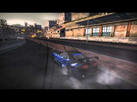 NFS MW Texture Mod Project (Must Watch in HD)