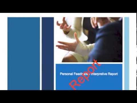 Running A Report - The WorldWork Online Platform