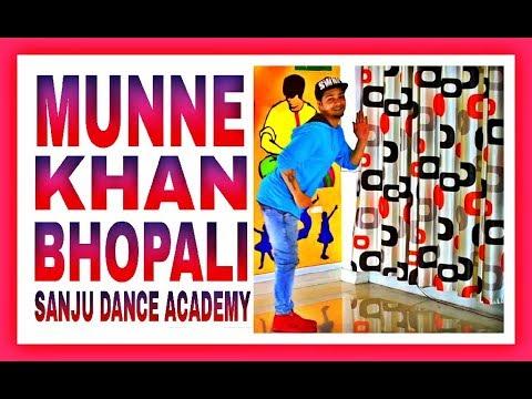 munne khan bhopali