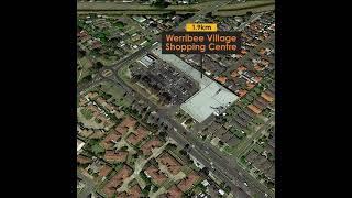 14 College Road, Werribee   Locality Video
