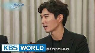 Exclusive interview with god (Entertainment Weekly / 2014.11.08)