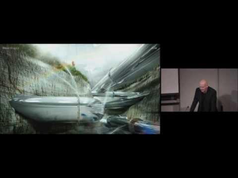 bulthaup Lecture: Ole Schrøder