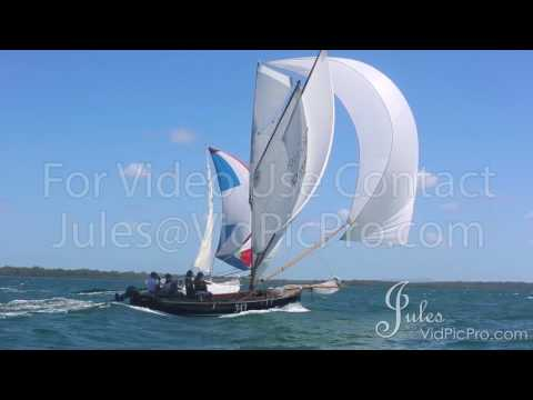 Bay to Bay Trailable Yacht Race 2014 - All Clips for Sale