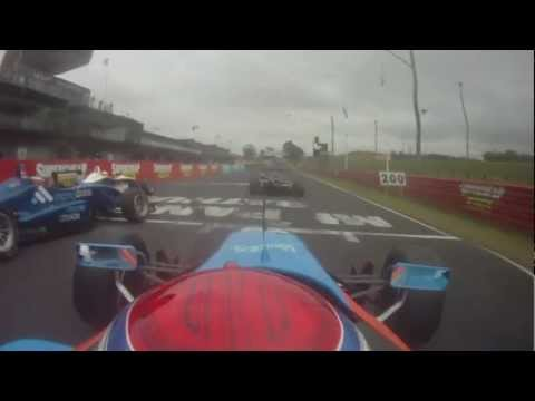 THE FASTEST LAP EVER AT BATHURST MOUNT PANORAMA