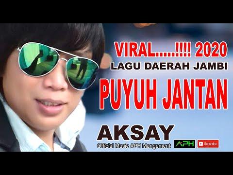 LAGU DAERAH JAMBI♪♪ Aksay  - Puyuh Jantan - ♪♪