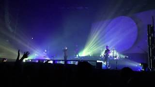 Architects - A Wasted Hymn (Live, Wembley, London 2019)
