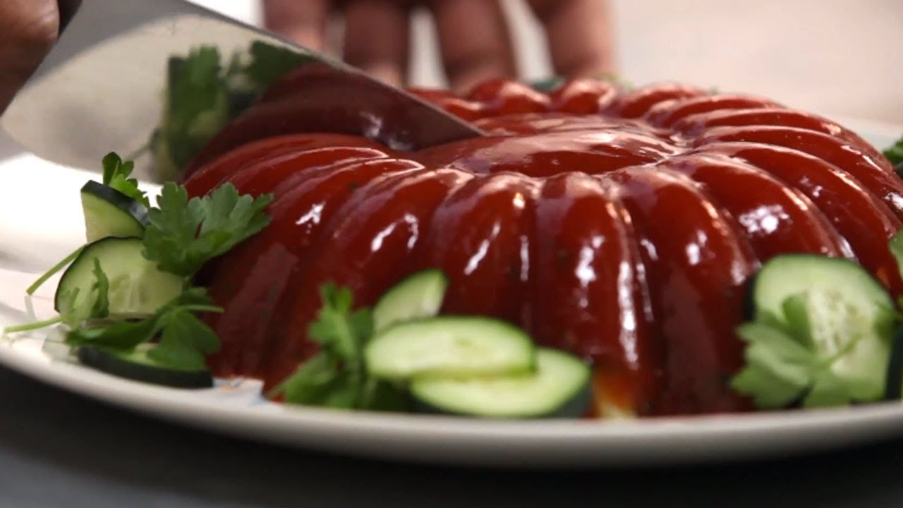 Tomato aspic youtube for Southern living login