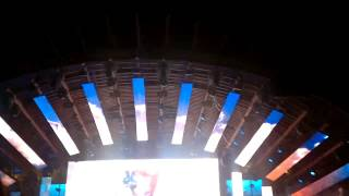 Axwell & Sebastian Ingrosso playin
