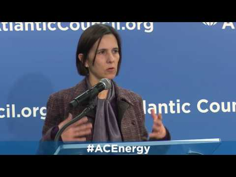 The Future of the US-Mexico Energy Relationship