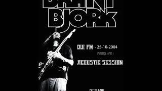 Brant Bjork - Oui FM 2004 (Full session)