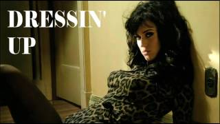 Katy Perry - Dressin' Up (Demo)