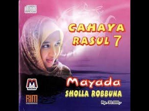 Mayada Solla Robbuna