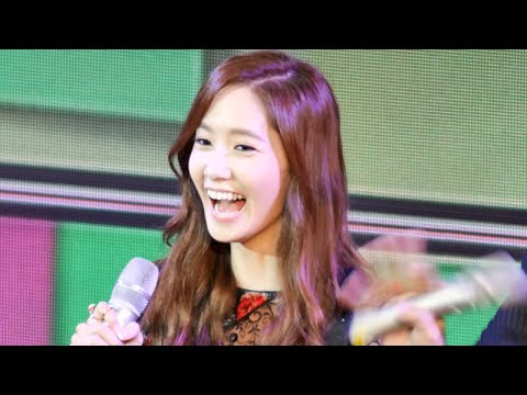140726 PPTV Prime Minister and I Exclusive Fan Meeting in Thailand : Yoona & I
