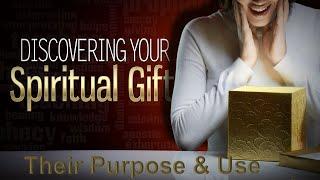 کشف هدیه های معنوی خود-هدف و استفاده screenshot 5