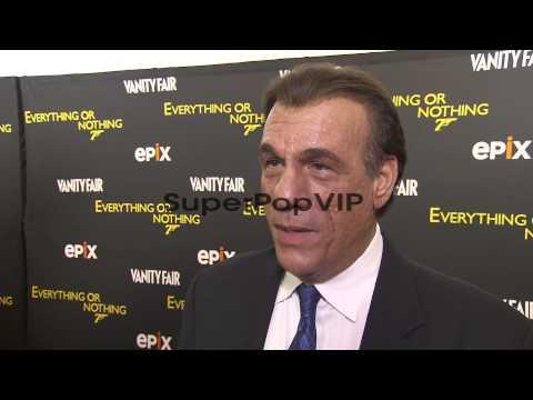 INTERVIEW: Robert Davi on celebrating the 50th anniversar...
