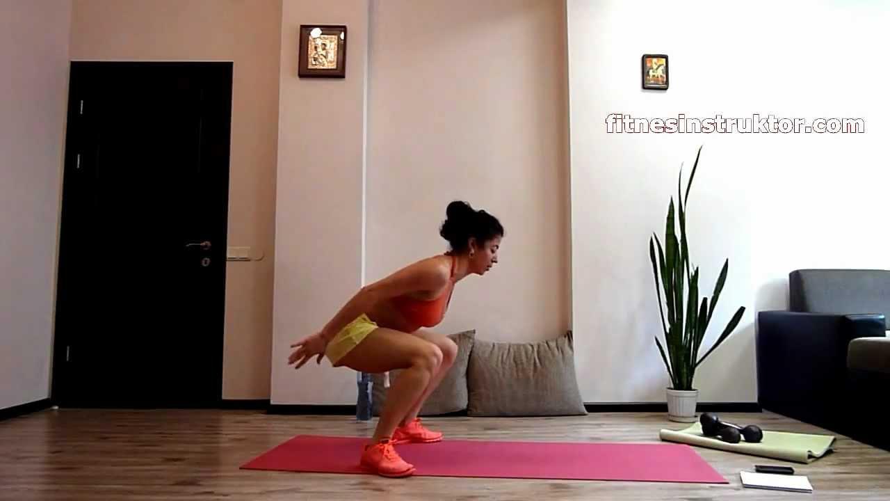 7 йога упражнения за болки в гърба и врата   Спорт orientandoo.com