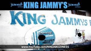 Shabba Ranks - Rule Mi Route {JAMMY