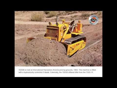 International-Harvester - Contractor magazine