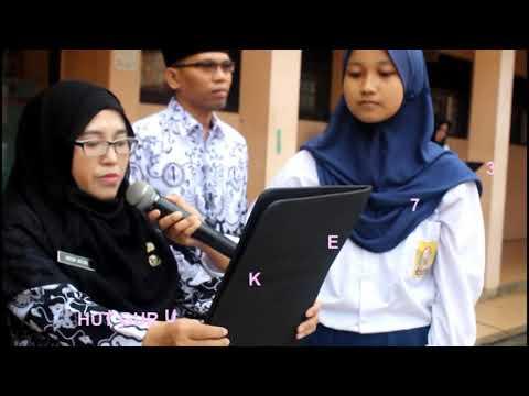 HARI GURU DI SMPN 14 DEPOK  2018