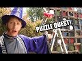 Fund My Thing: Riddle Trip (Puzzle Quest IRL)