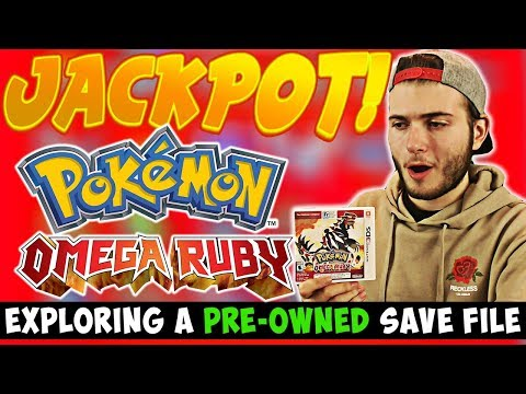 How To Get The Super Rod Pokemon Omega Ruby And Alpha