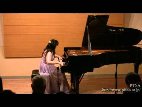 ショパン: 3つのワルツ (第2-4番),Op.34,CT208-210 1. 第2番 変イ長調 Pf.木村友梨香:Kimura,Yurika