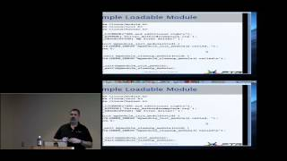 Using OpenOCD JTAG in Android Kernel Debugging - Android Builder Summit 2012