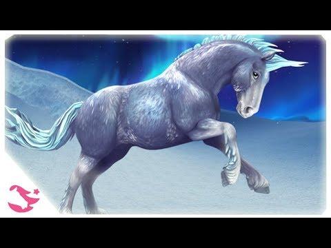 Magický krasavec | Star Stable Online | [CZ]