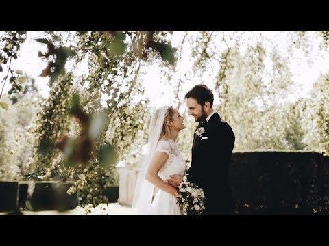 LILY + ADAM - Highlights Trailer - The Orangery, Settrington