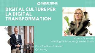 Digital culture per la digital transformation