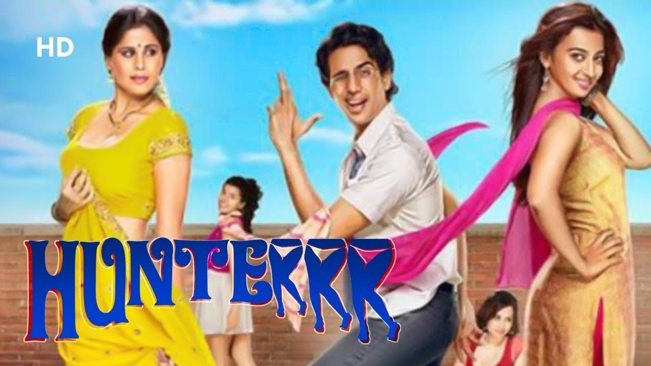 Download Hunterrr (HD) | Radhika Apte | Sai Tamhankar | Gulshan Devaiah | Bollywood Latest Movie