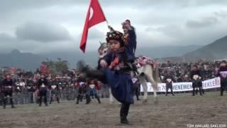 Kazım Zeybek Kostak Ali