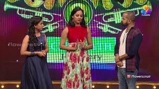 Comedy Super Nite - 2 with  Natasha | നതാഷ │Flowers│CSN# 46