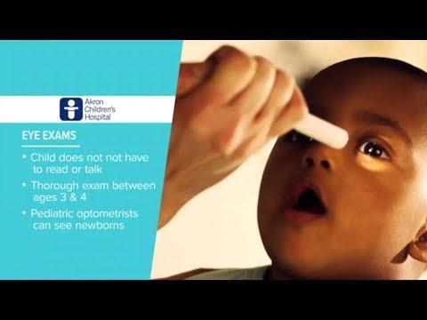 Akron Children's Hospital: Vision Center