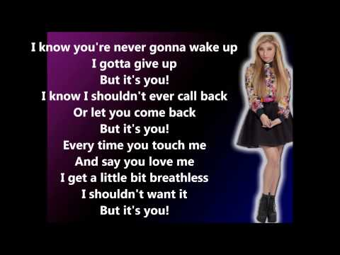 Problem- Pentatonix (Ariana Grande cover) lyrics