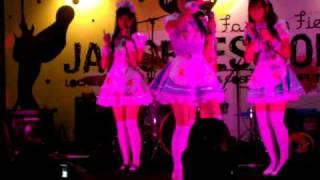 Akibana A87 Performance @ The Cathay, Japan Fashion Fiesta ( Part2- Actual Performance