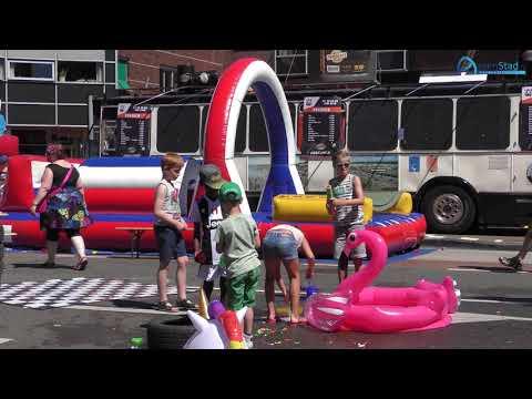 TT KidsFestival in Assen