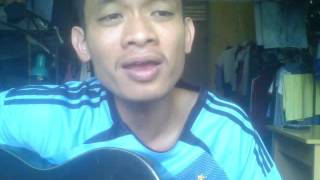 Nhớ gia đình guitar (Cover from Lê Bảo Bình)