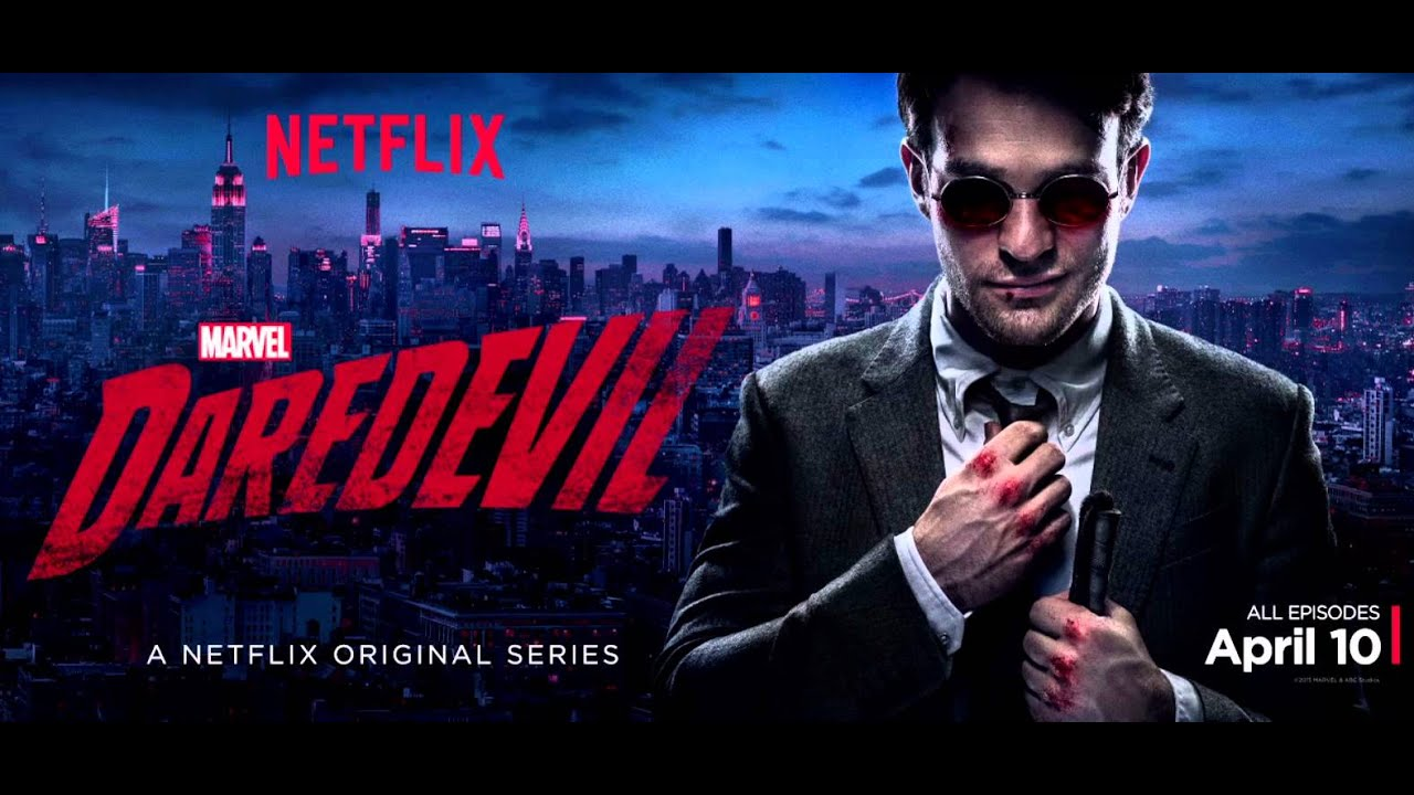 Daredevil Serie Todos Los Capitulos En Latino Full Hd Torrent Youtube