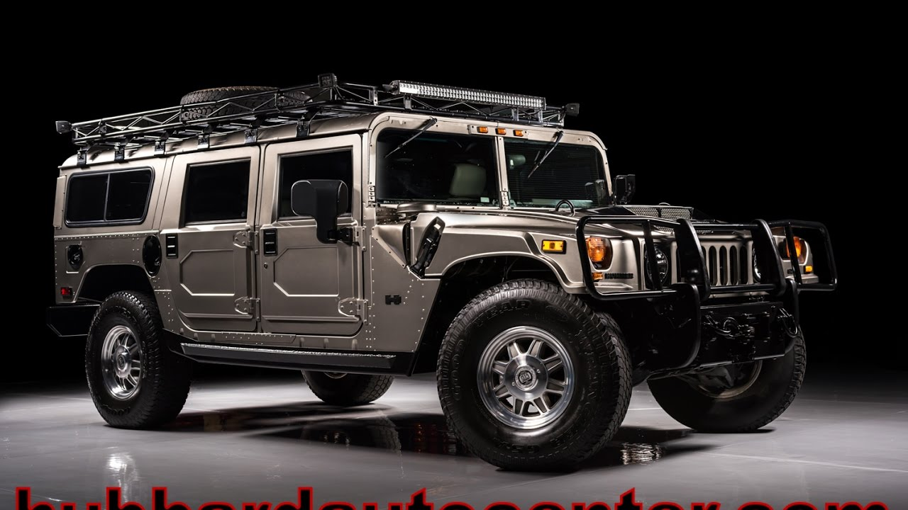 2002 hummer h1 with night vision loaded youtube 2002 hummer h1 with night vision loaded vanachro Image collections