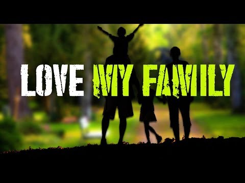 Best Missing My Family Lovely Whatsapp Status Youtube
