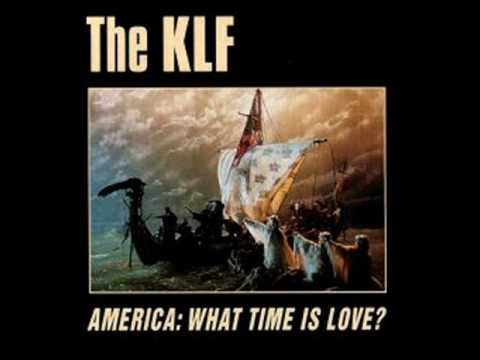 KLF, The - What Time Is Love (Power Remix)