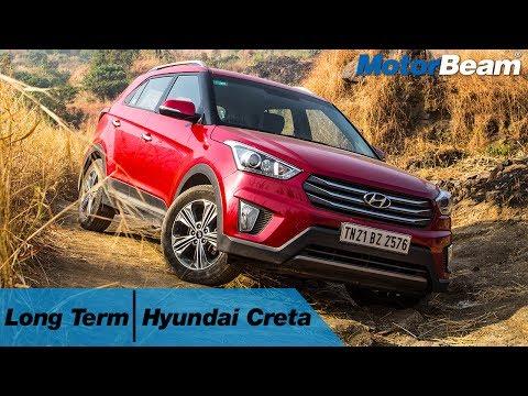 Hyundai Creta Long Term Review Best Compact SUV MotorBeam