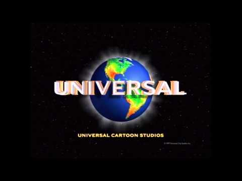 Universal Cartoon Studios logo (1997)
