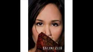 Shayna Zaid - Among The Dead - Run