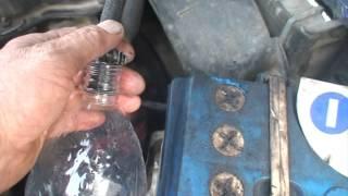 Никак не качает Бензонасос! Или проблема в штоке!!!(Бензонасос отказывается качать бензин?!...В данном видео Наиль Порошин рассказывает и показывает, как легко..., 2013-08-18T18:06:05.000Z)