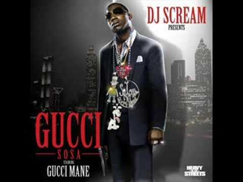 Gucci Mane----Mr. Perfect