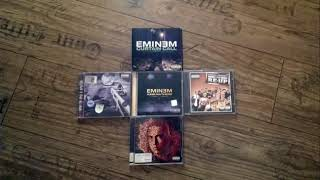 Gambar cover Eminem- King Mathers (FULL ALBUM)