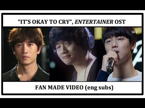 """It's Okay to Cry"" Entertainer OST- Fanmade video (eng subs)"
